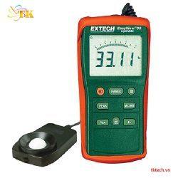 Máy đo cường độ ánh sáng Extech EA30