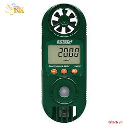 Máy đo môi trường Extech EN150