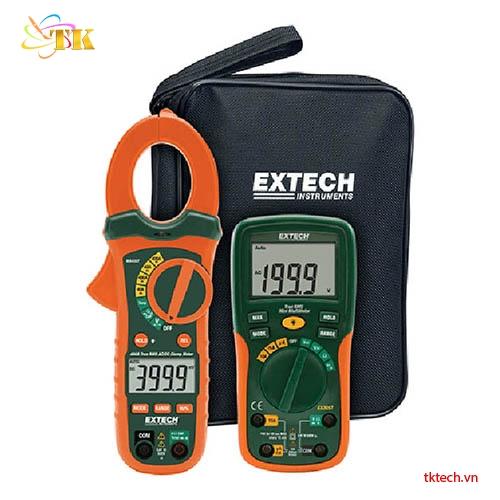 Bộ kiểm tra điện Extech ETK35