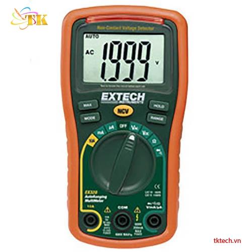 Đồng hồ vạn năng cầm tay Extech EX320