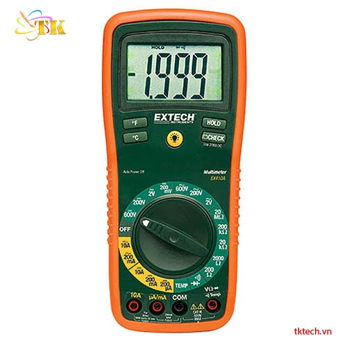 Đồng hồ vạn năng số Extech EX410A