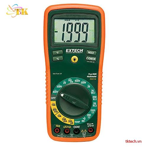 Đồng hồ vạn năng Extech EX411A True RMS