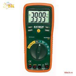 Đồng hồ vạn năng Extech EX420