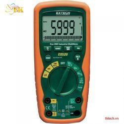 Đồng hồ vạn năng Extech EX520