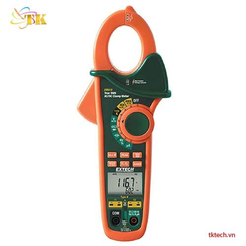Ampe kìm Extech EX613