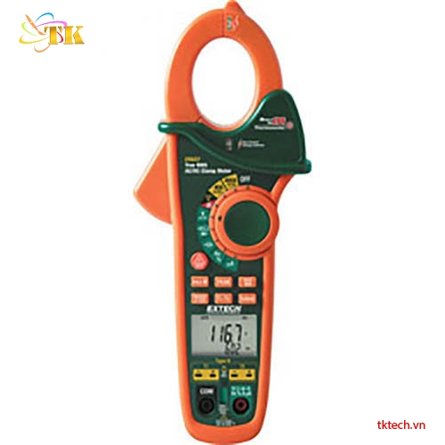Ampe kìm Extech EX623