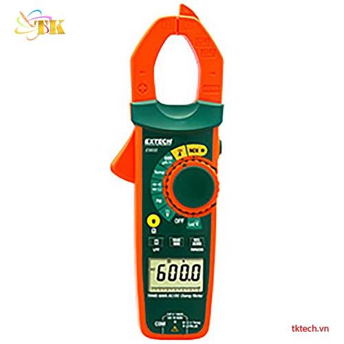 Ampe kìm Extech EX655