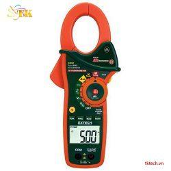 Ampe kìm Extech EX820