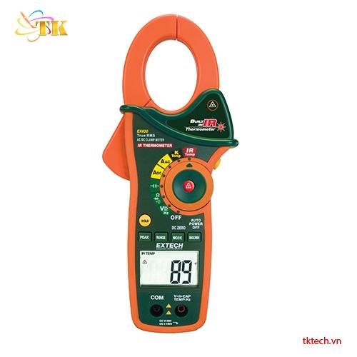 Ampe kìm Extech EX830