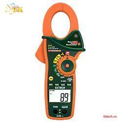Ampe kìm Extech EX840
