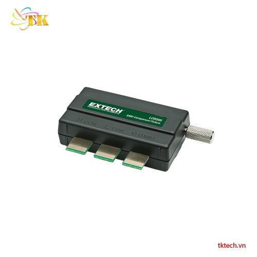 Extech LCR205 sử dụng cho máy đo LCR Extech LCR200