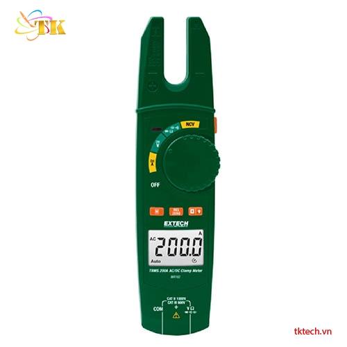 Ampe kìm Extech MA160