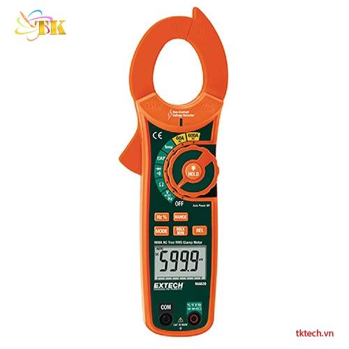 Ampe kìm Extech MA620