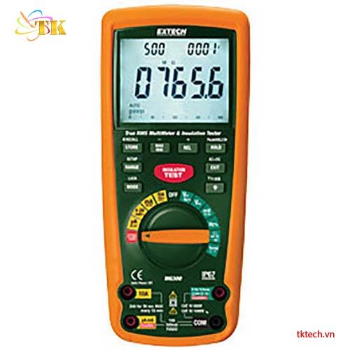 Máy đo điện trở cách điện Extech MG300
