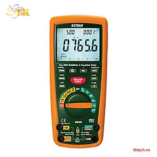 Đồng hồ vạn năng Extech MG302