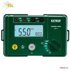 Đồng hồ đo điện trở cách điện Extech MG310