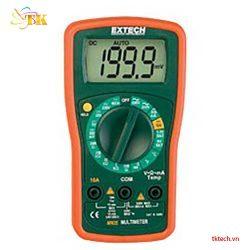 Đồng hồ vạn năng bỏ túi Extech MN35