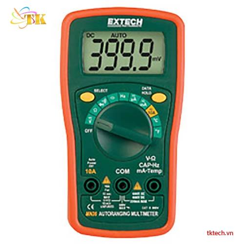 Đồng hồ đo điện Extech MN36