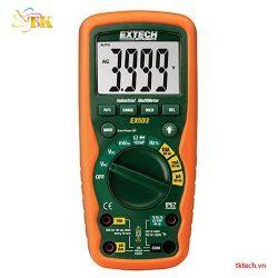Đồng hồ vạn năng Extech MP530A
