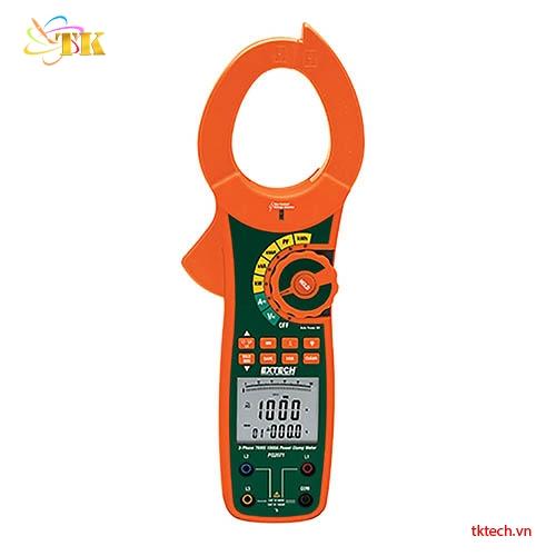 Ampe kìm Extech PQ2071