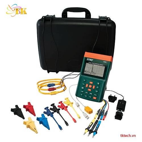 Máy phân tích chất lượng điện Extech PQ3350-1
