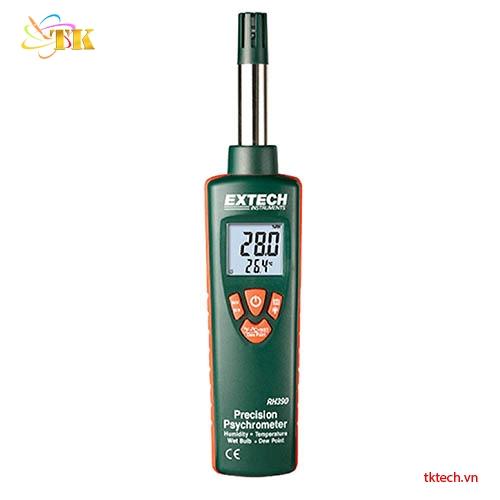 Máy đo độ ẩm Extech RH390