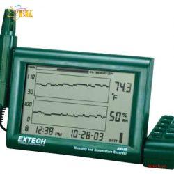 Máy ghi biểu đồ nhiệt độ độ ẩm Extech RH520