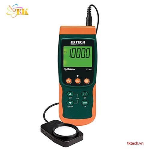 Máy đo ánh sáng Extech SDL400