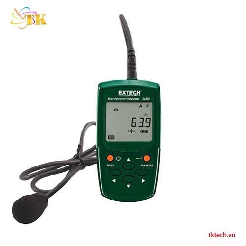 Máy đo độ ồn Extech SL355