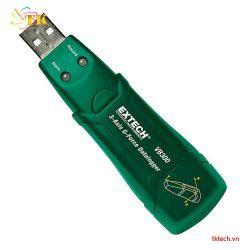 USB ghi độ rung Extech VB300