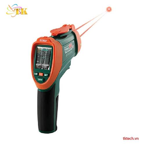 Camera nhiệt hồng ngoại Extech VIR50