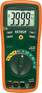 Đồng hồ vạn năng Extech EX430A True RMS: chức năng
