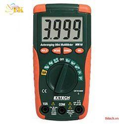 Đồng hồ vạn năng Extech MN16A