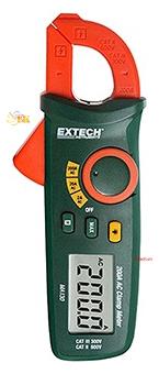 Ampe kìm Extech MA130