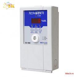 Bộ thu tín hiệu rò rỉ gas Senko SI-100I
