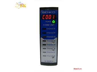 Máy thu tín hiệu rò rỉ Senko SI-100ICU