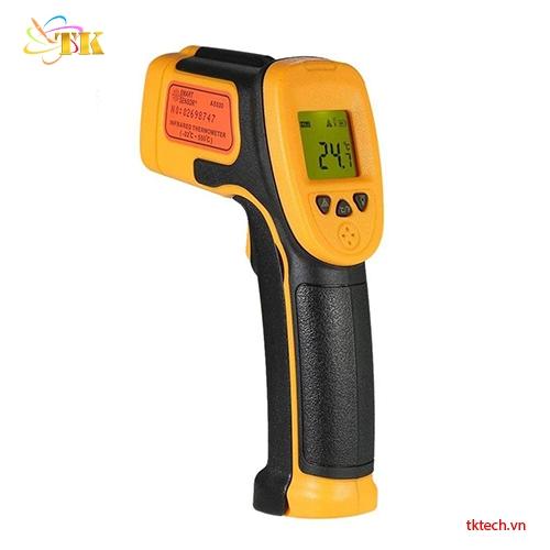 Máy đo nhiệt độ hồng ngoại Smart Sensor AS530
