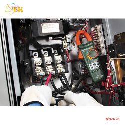 Ampe kìm Extech MA440 kiểm tra