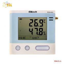 Nhiệt ẩm kế tự ghi Elitech RCW-400A