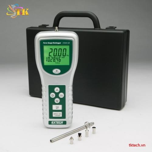 Máy đo lực Extech 475044-SD-NIST
