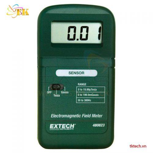 Máy đo điện từ trường Extech 480823