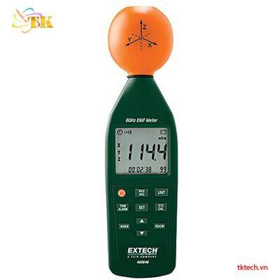 Máy đo cường độ điện từ trường Extech 480846