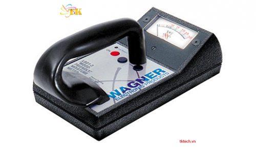 Máy đo độ ẩm gỗ cầm tay Wagner L601-3
