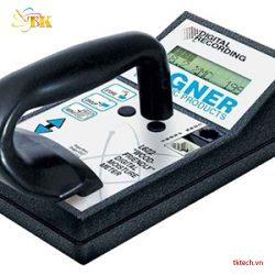 Máy đo độ ẩm gỗ tự ghi Wagner L622