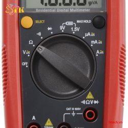Đồng hồ vạn năng Amprobe AM-500