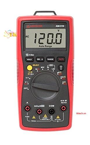 Đồng hồ vạn năng Amprobe AM-510