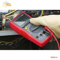 Đồng hồ vạn năng Amprobe AM-520 HVAC