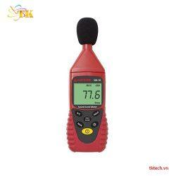 Máy đo âm thanh Amprobe SM-10