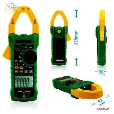 Ampe kìm Mastech MS2115A