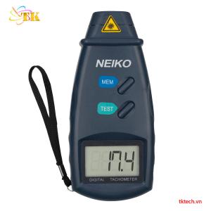 2. Máy đo tốc độ vòng quay Neiko 20713A